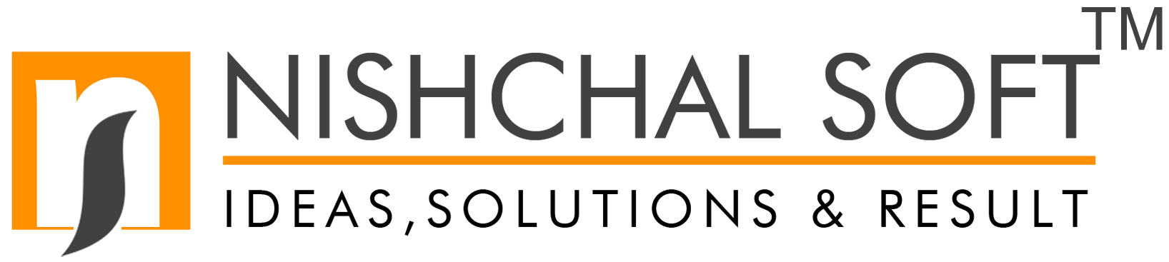 Nishchal Soft-Tech Logo